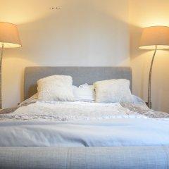 Отель 1 Bedroom Flat In Belsize Park Лондон комната для гостей фото 3