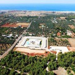 Отель La Casarana Resort & Spa Италия, Пресичче - отзывы, цены и фото номеров - забронировать отель La Casarana Resort & Spa онлайн фото 3