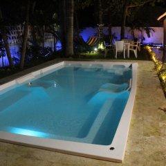 Aparta Hotel Azzurra Бока Чика бассейн фото 2