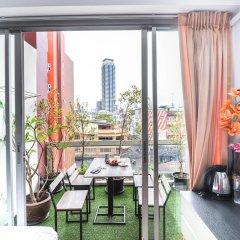 Апартаменты Bangkok Two Bedroom Apartment Бангкок питание фото 3