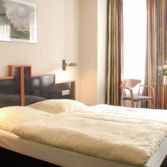 Отель Insel Hotel Германия, Кёльн - отзывы, цены и фото номеров - забронировать отель Insel Hotel онлайн комната для гостей фото 4