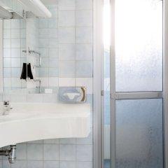 Отель Comfort Hotel Arctic Швеция, Лулео - отзывы, цены и фото номеров - забронировать отель Comfort Hotel Arctic онлайн ванная
