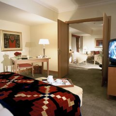 Отель Hyatt Regency Bishkek комната для гостей