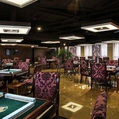 Отель InterContinental Chengdu Global Center гостиничный бар