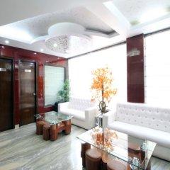 Отель Sohi Residency спа