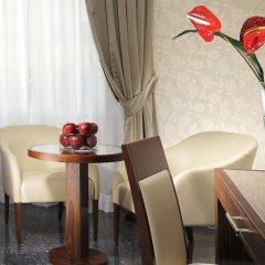 Hotel Ranieri Рим в номере
