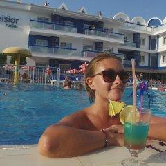 Отель Exelsior Junior Мармарис детские мероприятия фото 2