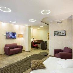 Гостиница Park Inn by Radisson SADU комната для гостей