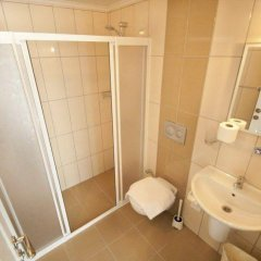 Flora Palm Resort Турция, Олудениз - отзывы, цены и фото номеров - забронировать отель Flora Palm Resort онлайн ванная