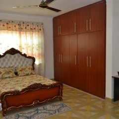 Отель Shenocho Properties комната для гостей фото 2