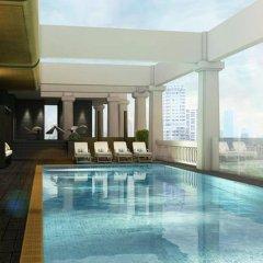 Отель Lancaster Bangkok бассейн фото 2