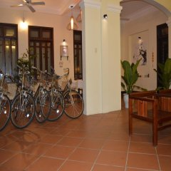 Отель Orchids Homestay Хойан спа фото 2