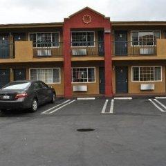 Отель Hampton Inn & Suites Los Angeles/Hollywood США, Лос-Анджелес - 8 отзывов об отеле, цены и фото номеров - забронировать отель Hampton Inn & Suites Los Angeles/Hollywood онлайн