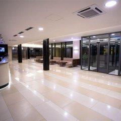Hotel Pivovar интерьер отеля