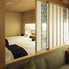 Отель Hoshino Resorts KAI Kinugawa Никко комната для гостей фото 2