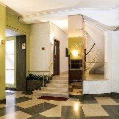 Отель La Casetta di Tiziana Италия, Рим - отзывы, цены и фото номеров - забронировать отель La Casetta di Tiziana онлайн интерьер отеля фото 2