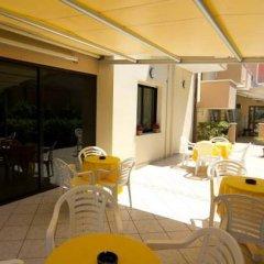 Hotel Pigalle Риччоне балкон