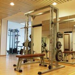 Hotel Majesty Бари фитнесс-зал фото 4