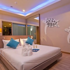 Апарт-Отель Ratana Kamala комната для гостей фото 15