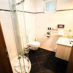 Primus Hotel & Apartments ванная