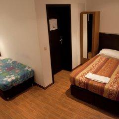 Hotel Barry Брюссель сауна