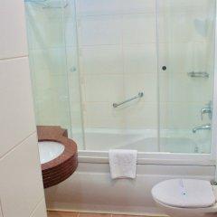 Doga Residence Турция, Анкара - отзывы, цены и фото номеров - забронировать отель Doga Residence онлайн ванная