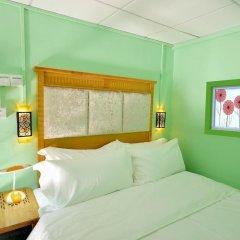 Отель Guangzhou Lanyuege Apartment Beijing Road Китай, Гуанчжоу - отзывы, цены и фото номеров - забронировать отель Guangzhou Lanyuege Apartment Beijing Road онлайн комната для гостей фото 2