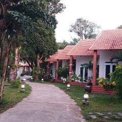 Отель Homestead Phu Quoc Resort фото 9