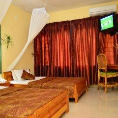 Отель King's Conference Centre комната для гостей