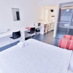 Отель Chic Suisse Flat - Metro Louise Брюссель комната для гостей