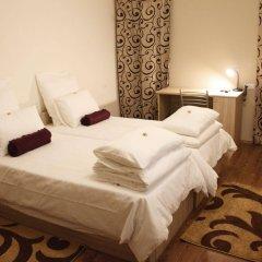 Отель Villa Mtashi спа
