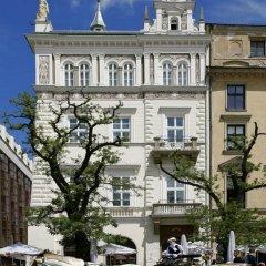 Отель Bonerowski Palace Польша, Краков - отзывы, цены и фото номеров - забронировать отель Bonerowski Palace онлайн фото 6