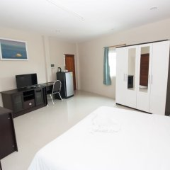 Отель Krabi loft house Таиланд, Краби - отзывы, цены и фото номеров - забронировать отель Krabi loft house онлайн интерьер отеля фото 2