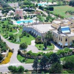 Отель Sangiorgio Resort & Spa Кутрофьяно фото 2