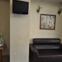 Отель MATEJKO Краков интерьер отеля фото 2