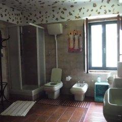 Отель B&B23 Палаццоло-делло-Стелла ванная фото 2