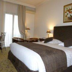 Отель Hôtel Le Petit Palais Франция, Ницца - отзывы, цены и фото номеров - забронировать отель Hôtel Le Petit Palais онлайн комната для гостей фото 2