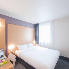 Отель B&B Hôtel LYON Centre Monplaisir Франция, Лион - отзывы, цены и фото номеров - забронировать отель B&B Hôtel LYON Centre Monplaisir онлайн комната для гостей