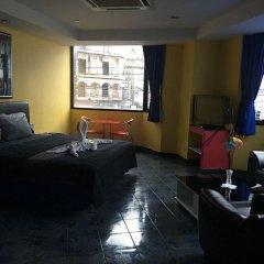 Отель Koenig Mansion комната для гостей фото 3