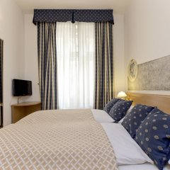 Hotel Tivoli Prague комната для гостей фото 2