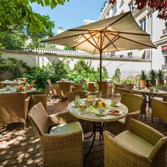 Hotel Le Magellan фото 26