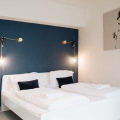 Отель Apollo Apartments Германия, Нюрнберг - отзывы, цены и фото номеров - забронировать отель Apollo Apartments онлайн фото 24