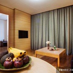 Отель Phoenix Pyeongchang Hotel Южная Корея, Пхёнчан - отзывы, цены и фото номеров - забронировать отель Phoenix Pyeongchang Hotel онлайн сауна