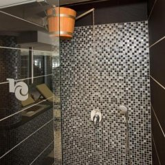 Hotel Capricho ванная