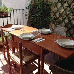 Отель Campo de' Fiori питание