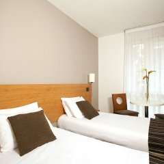 Отель Sejours & Affaires Paris-Ivry Франция, Иври-сюр-Сен - 4 отзыва об отеле, цены и фото номеров - забронировать отель Sejours & Affaires Paris-Ivry онлайн комната для гостей