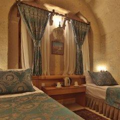 Walnut House Турция, Гёреме - 1 отзыв об отеле, цены и фото номеров - забронировать отель Walnut House онлайн комната для гостей
