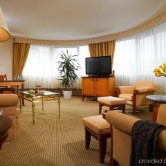 Kempinski Hotel Corvinus Budapest спа