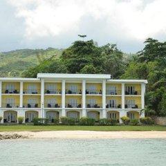 Отель Syrynity Palace Ямайка, Монтего-Бей - отзывы, цены и фото номеров - забронировать отель Syrynity Palace онлайн пляж