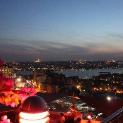 Buyuk Londra Oteli - Special Class Турция, Стамбул - отзывы, цены и фото номеров - забронировать отель Buyuk Londra Oteli - Special Class онлайн балкон